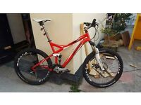 specialised bike