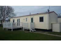 Static caravan for sale £17,500