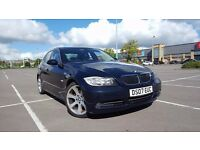 2007 BMW 325i Petrol (214 BHP),SAT Nav,Leather Interior,Swap or Sale