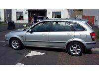 Mazda 323 £450
