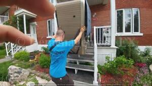 Most Honest and transparent Movers on Kijiji -514-360-4907-SMS- Pianos, Houses, Apartments, Condos, Businesses, and More