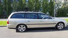 2004 Holden Commodore Wagon with LPG!!!! Maribyrnong Maribyrnong Area Preview