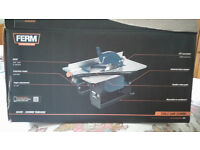 Bench Table Saw never usedstill in the box