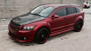 SRT-4 Dodge Caliber 2008