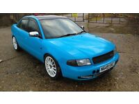 Audi A4 Turbo swaps vr6 ,,,BMW,,,Streetfighter,,,offroader