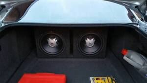 XZIBIT Mobile Car Audio installation, Lighting, GPS, Alarms Mango Hill Pine Rivers Area Preview