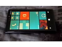 NOKIA LUMIA 920 ON WINDOWS 8, 32GB FAULTY SPARES OR REPAIR BROKEN MOBILE