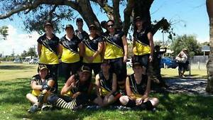 Western Spirit Softball Club looking for senior& junior players . Perth Perth City Area Preview