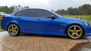 Selling 09 SV6 VE Redbank Plains Ipswich City Preview