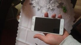 SAMSUNG GRAND PRIME UNLOCK TO ANY NETWORK VERY GOOD CONDITION