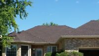 Professional roofing company seeking contracts