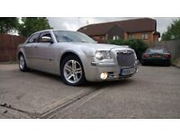 Chrysler 300C 2008 3.0CRD READ THE DESCRIPTION