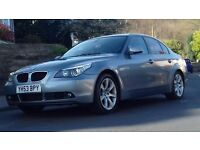 Bmw 530i Automatic transmission excellent runner mint condition long mot