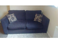 Sofa bed - rarely used
