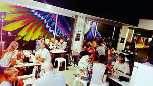FUNKY ON TREND CAFE TO BUY BURLEIGH HEADS Burleigh Heads Gold Coast South Preview
