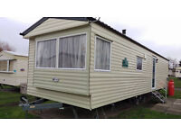 Due to canellation - Last minute family caravan for rent at Haven Seton Sands - Great Price
