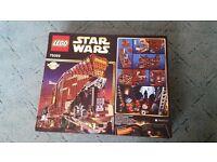 Lego Star Wars Sandcrawler 75059 - BNIB - Retired Set