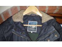 Mantaray Hooded Jacket Brand Never been worn, Size XL From Debenhams