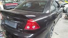Wrecking 2006 VZ Commodore SV6 Sedan Bayswater Bayswater Area Preview