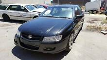 Wrecking 2005 VZ Commodore Acclaim Sedan Bayswater Bayswater Area Preview