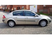 Immaculate condition low milage Renault