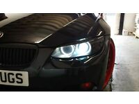 HID Xenon Lights Conversion Kits *OEM Original *LED's - BMW Angel Eyes - Number Plates