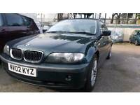 Sell or swap BMW 330D auto