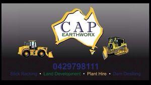 Land development Gracemere Rockhampton City Preview