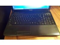 **REDUCED** Toshiba Satellite Laptop C660-28T