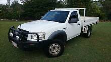 2006 Ford Ranger Ute 4X4 Torquay Fraser Coast Preview
