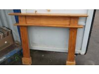 fire surround good condition only £10.00