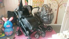 OFFERS!!! Babystyle Zing Pram/Pushchair.