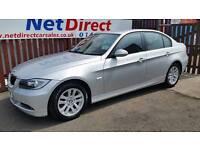 BMW 3 Series - 2.0 318i SE 4dr