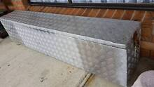 Checker Plate Tool Box Capalaba Brisbane South East Preview