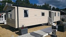 3 bedroom holiday home for sale in Hampshire