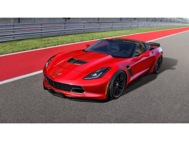 Image 1 of Chevrolet: Corvette…