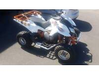 Custom road legal quad 650cc adult fast