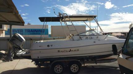 2008 campion explorer 602sc Pegs Creek Roebourne Area Preview