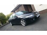 Honda Accord 06 2.2 Swap perferrably petrol or PX