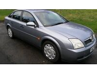 Vauxhall Vectra LS 1.8 16v