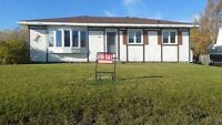Beautiful home for sale in Manitouwadge