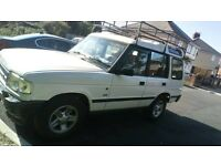 landrover discovery 300tdi