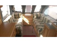 Elddis Odyssey 482 2001 reduced to sell