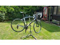 Merida Scultura Carbon Comp 904 Road Bike