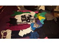 Women's Clothes Bundle - tops/dresses/blazers/pants/fitted blouses/vests some BNWT