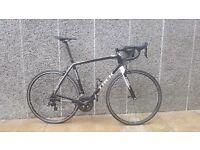 Trek Madone 2.1 road bike size 58