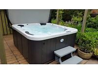 HOT TUB H2O 4500 SERIES, EURO FOOTBALL 2016 SPECIAL PRICE £700 OFF, LIMITED TO FIRST 10 CUSTOMERS