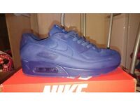 nike airmax 90s size 9 and 10