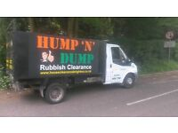 HUMP N DUMP RUBBISH CLEARANCE