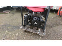 Clarke fg3000 Generator 2.8kva 7bhp
